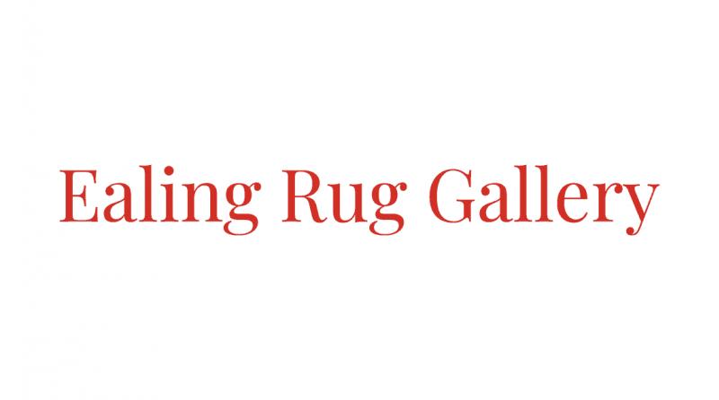 Ealing Rug Gallery logo